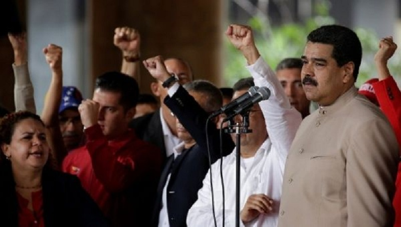 Venezuela: Intervensi AS dalam Pemilihan Walikota Bukti Keputusasaan Trump