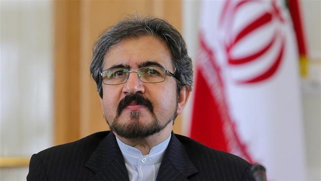 Iran Prihatin Negara Arab yang Sebut al-Quds Sebagai Masalah Sekunder