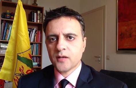 Fatah Minta Dunia Islam Beri Pelajaran Telak Terhadap Guatemala