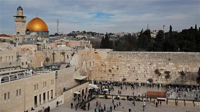 Kemenlu AS Larang Diplomat Melakukan Perjalanan ke Israel dan Palestina