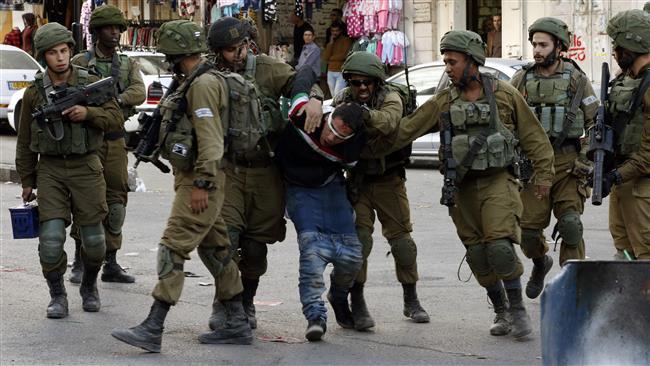 Badan HAM: Mayoritas Anak Palestina Alami Siksaan di Penjara Israel