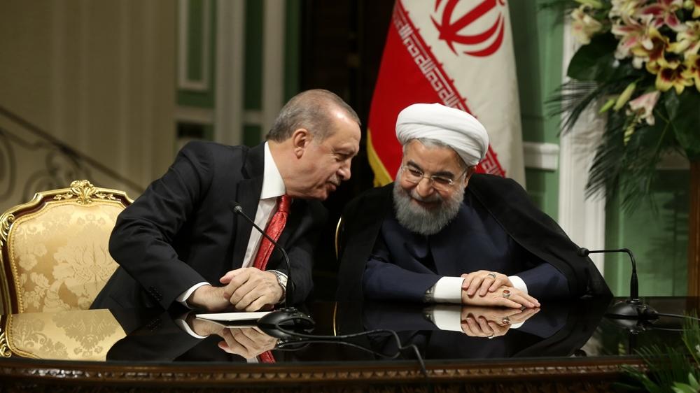 Krisis Al-Quds, KolaborasiSunni Turki Dan Syiah Iran