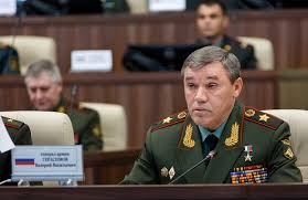 Rusia: AS Latih Para Teroris Di Pangkalan Al-Tanaf Suriah