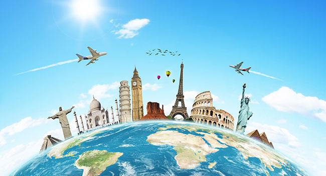 Daftar Waktu Terbaik Traveling Murah Luar Negeri Tahun 2018