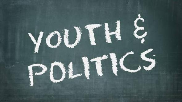 Institusionalisasi Politik Anak Muda