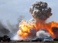 Data 2017: Koalisi Militer AS Telah Bunuh 6000 Warga Sipil Irak dan Suriah