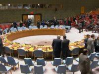 DK PBB Akan Sidangkan Krisis Suriah dan Serangan Militer Turki di Afrin