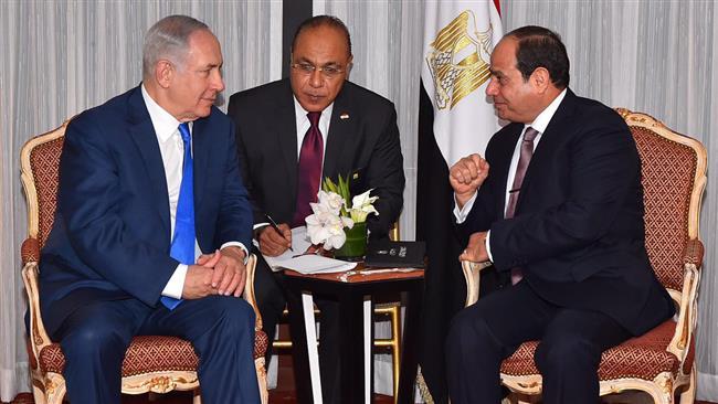 Diam-diam Mesir Setujui Kebijakan AS Terkait al-Quds