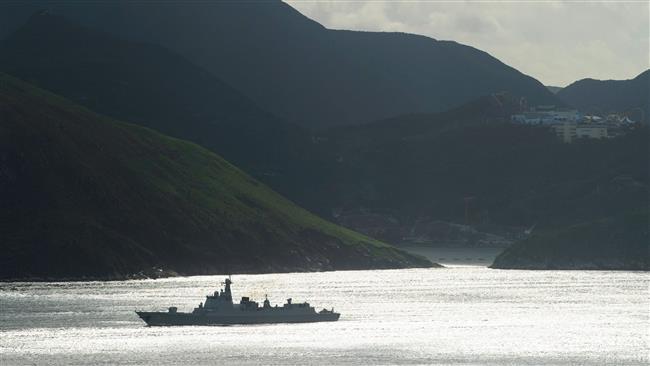 Cina Siap Bangun Pangkalan AL di Dekat Pelabuhan Gwadar, Pakistan