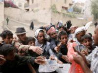 PBB Kecam Arab Saudi Atas Pelanggaran HAM di Yaman