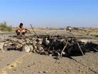 Enam Warga Yaman Meregang Nyawa Akibat Serangan Udara Saudi