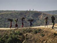 Myanmar-Bangladesh Capai Kesepakatan Terkait Rohingya