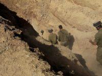 Menhan Israel Bersumpah Hancurkan Semua Terowongan di Jalur Gaza