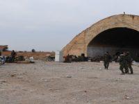Perbaikan PU Abu al-Dhohour, Selangkah Lebih Dekat Menuju Pembebasan Idlib Dari Terorisme
