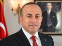 "Turki: Membahas ""Zona Aman"" di Suriah Bersama As Bukan Pilihan yang Tepat"