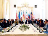 Rusia Kecam Keras Upaya AS Negosiasikan Ulang Persetujuan Nuklir Iran