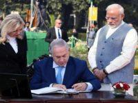 Netanyahu Merasa Kecewa Karena Tak Dapat Dukungan India