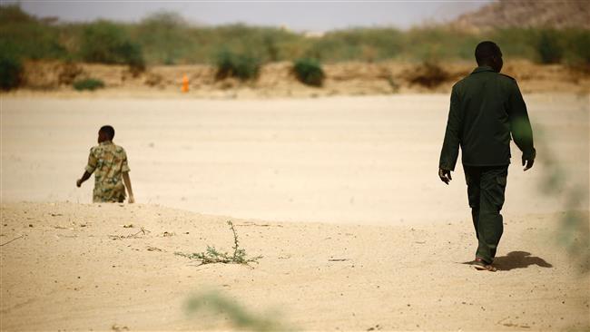 Sudan Tutup Perbatasan Dengan Eritrea