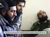 Tentara Suriah Dekati Idlib, Al-Golani Muncul Lagi