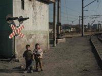 PBB: Sanksi Ekonomi Akibatkan Anak-Anak Korea Utara Kelaparan