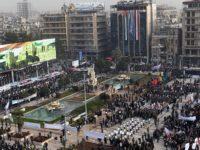 Analis: Kehadiran As di Suriah Tidak Untuk Melenyapkan Terorisme, Menegakkan Demokrasi, dan HAM