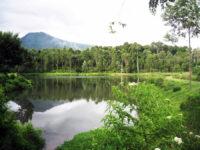 Mari Kumpulkan Foto Cantik di Situ Cisanti Bandung
