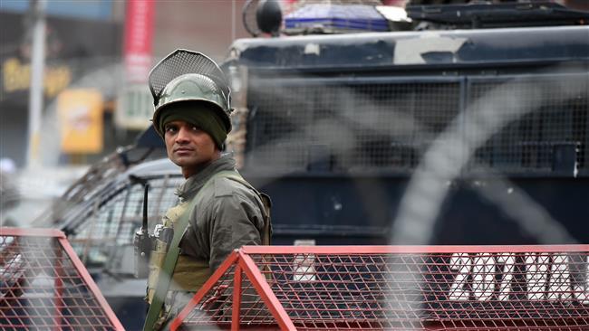 Empat Petugas Keamanan India Tewas Oleh Bom di Kashmir