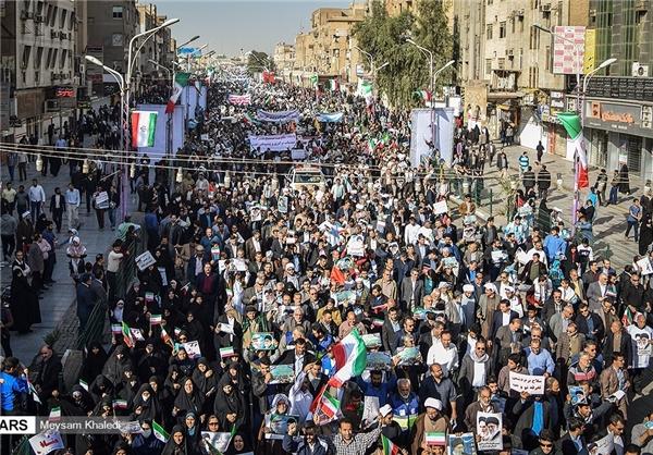 Gelombang Demonstrasi Di Iran, Revolusi Jilid II?