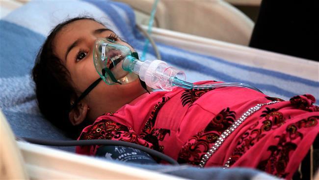 WHO: 471 Penduduk Yaman Terinfeksi Difteri