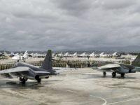 Eskalasi Militer Pasca Serangan Drone Terhadap Pangkalan Militer Rusia Di Suriah