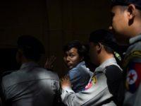 Liput Kasus Rohingya, Jurnalis Reuters Didakwa Pemerintah Myanmar
