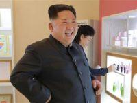 Korut Serukan Unifikasi Korea Tanpa Bantuan Asing