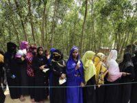 PBB: Pengungsi Rohingya Belum Aman Kembali ke Myanmar
