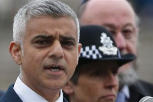 Walikota London Sebutkan Kesamaan Retorika Trump dengan ISIS