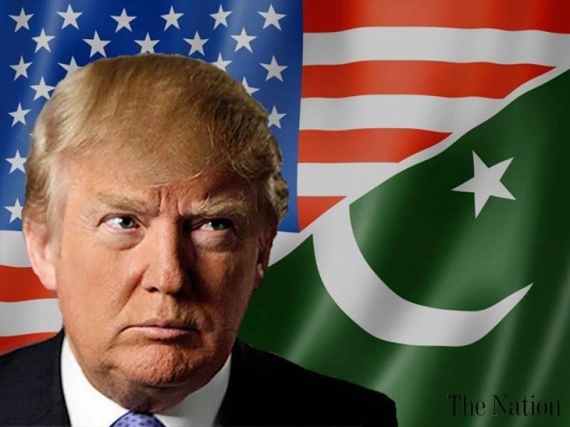 Mengapa Trump Marah Kepada Pakistan?