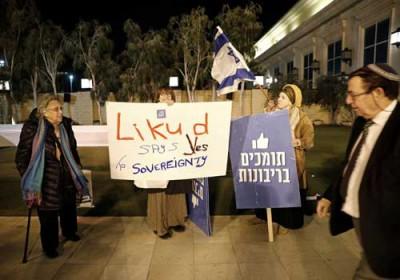 """Hamas Minta Otoritas Palestina Umumkan """"Keruntuhan Negosiasi"""" Dengan Israel"""