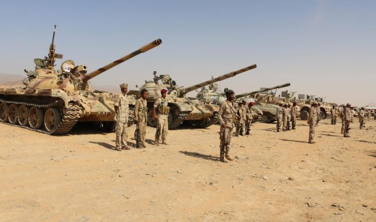 The Economist: 9 Bulan Tak Menerima Gaji, Pasukan Loyalis Hadi Jual Senjata Kepada Houthi