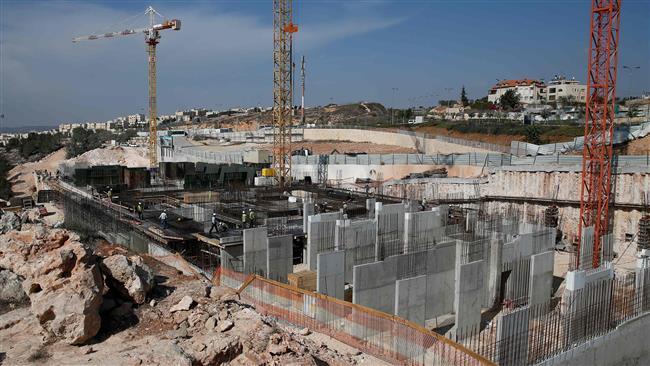 Israel Setujui Pembangunan 2.200 Unit Pemukiman Baru