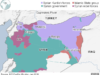 Empat Pemain Perang Afrin, Siapa Jadi Pemenang?