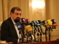 'CIA, MKO, Saudi, dan Barzani Berada Di Balik Kerusuhan Iran'