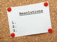 Ini Alasan Resolusi Tahun Baru Selalu Gagal Total