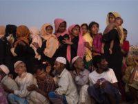 PBB: Keamanan Warga Rohingya Harus Dipastikan Sebelum Pulang ke Rakhine