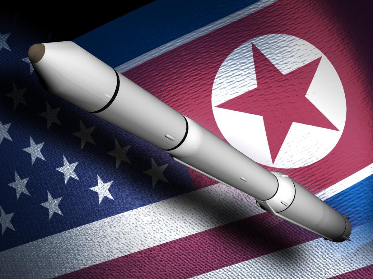 Senator AS: 2018 Tahun Berbahaya Bagi Korea Utara