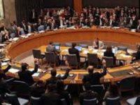 Saudi Minta Kursi Tetap untuk Negara-negara Arab di DK PBB