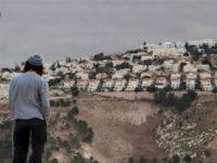 PBB Publikasikan Daftar Hitam Terkait Pemukiman Yahudi