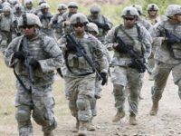 Pasukan Amerika Dikabarkan Mulai Tinggalkan Irak