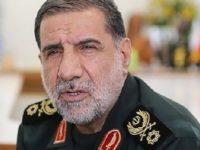 Serangan ke Kantor Kepresidenan Iran Tak Bermuatan Politis