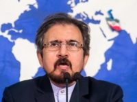 Iran Tolak Tuduhan Bahrain Terkait Ledakan Pipa Minyak