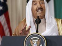 Rekonstruksi Irak: Kuwait Akan Pinjamkan Dana Senilai 2 Milyar Dolar