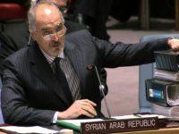 Suriah: AS Hancurkan 90 Persen Raqqa
